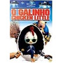 Dvd - O Galinho Chicken Little Com Brinde - Walt Disney