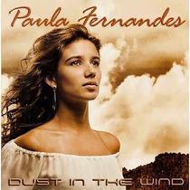 Cd De Musica Paula Fernandes Original Novo