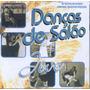Cd Dancas De Salao - Jive