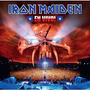 Cd Iron Maiden - En Vivo Duplo