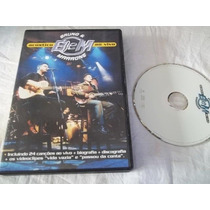 * Dvd - Bruno & Marrone - Sertanejo