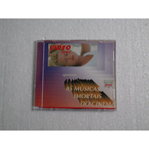 Músicas Imortais Do Cinema - Cd
