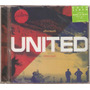 Cd United Hillsong - Aftermath ( Lacrado )
