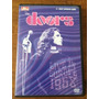 Dvd The Doors Live In Europe 1968 Original Made In Usa
