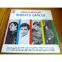 Lp Zerado Roberto Carlos Jovem Guarda Stereo 1971