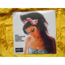 Lp Duplos Amy Winehouse P/2011- Lioness Hidden Treasures