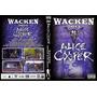 Alice Cooper - Wacken 2013