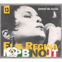 Cd Elis Regina Mpb No Jt 13