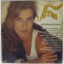 Lp / Vinil Novela: O Salvador Da Pátria Internacional - 1989
