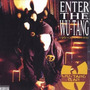 Lp Wu Tang Clan - Enter The Wu Tang - 36 Chambers
