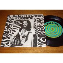 Peter Mcgreen - Compacto De Vinil (p) 1976 Som Livre.