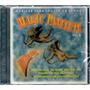 Cd Magic Panflute Músicas Para Louvar Ao Senhor Vol. 5