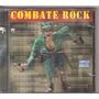 Cd Combate Rock, O Grande Encontro Do Rock, Original