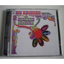 Janis Joplin - Big Brother And The Holding Company Cd Import