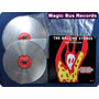 Rolling Stones Voodoo Lounge Ld Laserdisc Importado