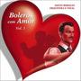 Cd Boleros Con Amor - Vol. 1 Santo Morale (941578)
