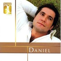 Cd Daniel - Warner 30 Anos (2006) Lacrado Original Raridade