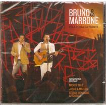Bruno E Marrone Pela Porta Da Frente Cd Original E Lacrado