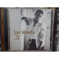 Cd Nacional - Jon Secada - Heart, Soul And Voice