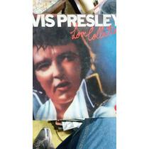 Disco De Vinil Lp Elvis Presley Love Collection