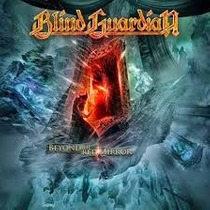 Blind Guardian - Beyond The Red Mirror (lacrado / 2 Bonus)