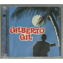 Cd Duplo-gilberto Gil-primeiras Gravações-discobertas-usado.