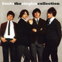 Cd Kinks - The Singles Collection (imp) 25músicas