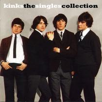 Cd Kinks - The Singles Collection (imp) 25músicas