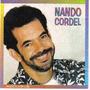 Cd - Nando Cordel - Azougue - 1995 - Rge