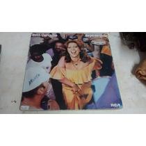 Disco Vinil Lp - Beth Carvalho De Pé No Chão - 1978