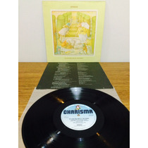 Lp Genesis - Selling England By The Pound Import Uk Encarte