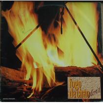 Lp - (010) - Gaúcho - Fogo De Chão Vol. 2