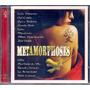Cd Metamorphoses - 2004 - Novela Tv Record