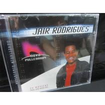 Jair Rodrigues, Cd Novo Millennium - 20 Sucessos, 2005