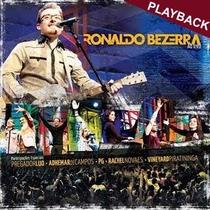 Cd Ronaldo Bezerra Ao Vivo Playback