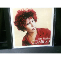 Rita Ribeiro, Cd Comigo, Abrilmusic-2001