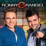 Cd Ronny E Rangel - Elo Novo Lacrado