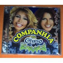 Cd Companhia Do Calypso Vol.6 Original + Frete Grátis