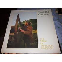 Lp Vinil Patrick Ball - Celtic Harp The Music Of Turlough
