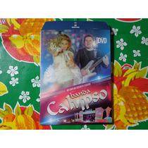 Dvd Banda Calypso - Promo - Frete Gratis - Envio Imediato