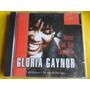 Cd Gloria Gaynor / Never Can Say Goodbye / Frete Grátis