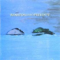 Renato Russo Presente (cd Novo E Lacrado)