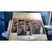 Disco Vinil The Very Best Of Nat King Cole