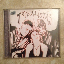 Cd Tribalistas Arnaldo Antunes Marisa Monte Carlinhos Brown