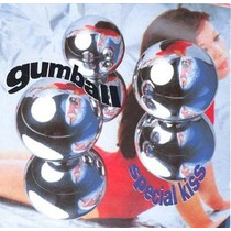 Gumball Special Kiss,sonic Youth,dinosaur Jr.cd Importado