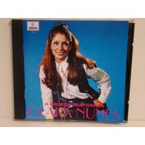 Cd - Clara Nunes: Vol 2 A Beleza Que Canta Clara Nunes