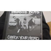 Cd-beastie Boys-check Your Head-importado