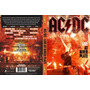 Dvd - Acdc Live At River Plate(frete Gratis)