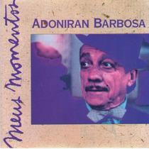 Cd Lacrado Adoniran Barbosa Meus Momentos 1994