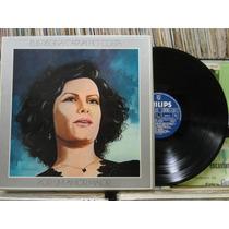 Elis Regina Por Um Amor Maior - Caixa Box 4 Discos Estéreo